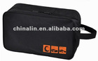 Travel waterproof ventilation shoe bags/Pouch bag/Storage bag/waterproof pouch