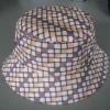2012 new fashional ladies bucket hat