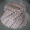 2012 new fashional ladies bucket hat