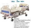 Medical electric hospital bed