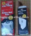 Hidden Wall Safe