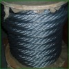 galvanized steel wire rope,steel wire rope 12mm,6x36 fc galvanized steel wire rope