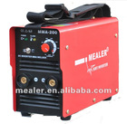 anti-stick IGBT ARC welder(200A)-professional manufacturer