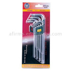 9pcs Hex Key Wrenches