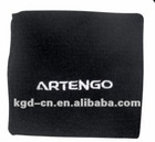2012 Fashionable neoprene sport wrist band