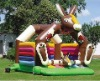 IVBC 1139 inflatable bouncy castle