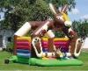 IVBC 1139 inflatable bouncy castle