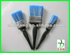 Wooden Handle Natural Bristle Wall Paint Brush