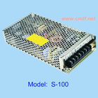 single output switch power supply