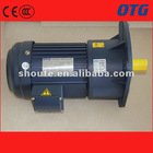 Shanghai K Series Electric AC Motor in Vertical Type