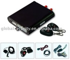 GSM/GPRS Two way Car Tracking alarm system