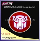 2012 NEW! Redline Mini auto door light