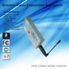 Carried Wireless Video Transmitter for Mini Camera