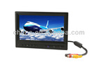 wide power supply range 8 inch FPV LCD Monitors