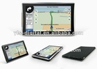 7 inch Atlas V WinCE6.0 GPS Navigation Unit Car