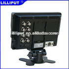 Lilliput 7 Inch 450cd/m2 with CE LCD 3G-SDI monitor