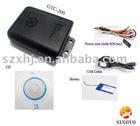 GPS/GSM alarm system with sos alert/moving alert