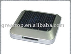 emergency solar charger for Iphone,Iphone 3G,Iphone 3GS(GT-SC44)