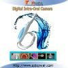 Waterproof Digital USB Dental Camera,USB Intraoral Camera with Leds