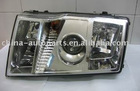 TP-V001 Head Lamp with E-mark Use for VOLVO Truck