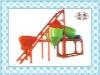 urea fertilizer machine