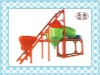 urea fertilizer machine
