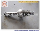 304 Stainless steel flexible component for valve core