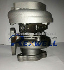Auto Turbocharger for Nissan Navara Y61 14411-VB300