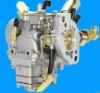 The carburetor for F10A engine