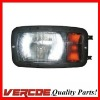 HEAD LIGHT FOR MERCEDES BENZ OE NO.6418200861