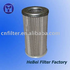Oil Filter Used for Industrial Equipment Oil Filtration Machine