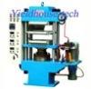 Rubber Plate Vulcanizer machine XLB-D 350x350x2 25T