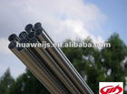 astm a312 tp316l seamless steel pipe