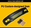 PU FRONT BUMPER LIP WITH VEIL CUSTOM-MADE ITEM