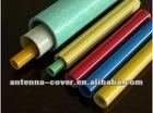 fiberglass round tube