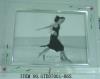 cheap glass photo frame