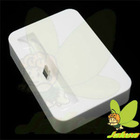 Fashion Design High Quality White Charging Sync Dock for iPhone 5G
