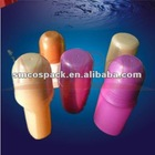 mini plastic roll on perfume bottle