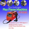 multi-functionary and portable oxyhydrogen plasma flame machine (PF3500)/plasma welding machine