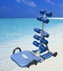 abdominal exercise equipment (new design)