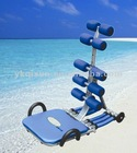abdominal exercise equipment (new design)