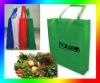 cheap non-woven fabric tote bags-HYGWD036