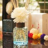 Wholesale Scented Reed Diffuser with Rattan Stickers