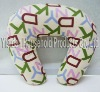 2012 POLYESTER U SHAPE NECK PILLOW