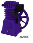 head of air compressor pump