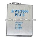 latest kwp2000 protocol