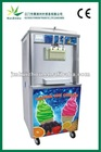 BQL938 3 Phase Floor Type Soft Icecream Machine
