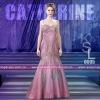 Catherine Fashion Evening Dress 2012 0005