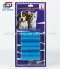 Pet clean-up bag/Pet products