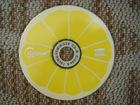 Sell CD-R Silver & Golden 99 Min